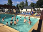 Sport activities Camping Moulin de Kermaux - Carnac