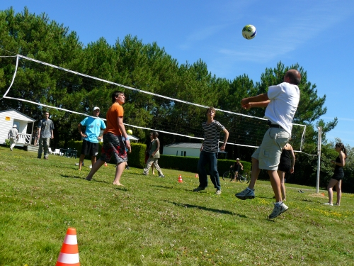 Sport Camping DOMAINE D'INLY - PENESTIN