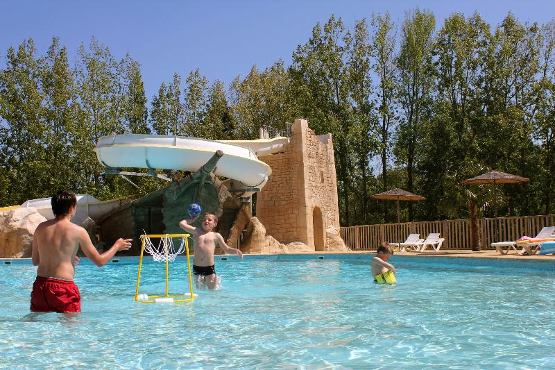 Camping Domaine D'inly