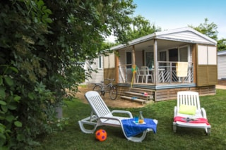 Cottage Le Patio *** 2 bedrooms 4/6pers.