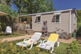 Rental - Cottage Keltia *** 2 bedrooms - YELLOH! VILLAGE - PORT DE PLAISANCE