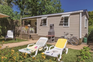 Cottage Keltia *** 2 bedrooms
