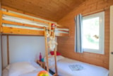 Rental - Chalet Détente *** 2 bedrooms - YELLOH! VILLAGE - PORT DE PLAISANCE