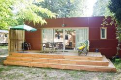 Mobil-Home Vancouver