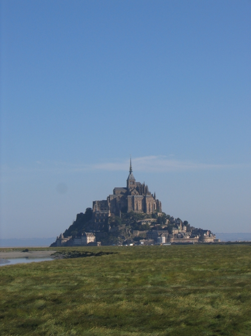 Camping Huttopia Baie Du Mont St Michel