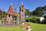 Leisure Activities Capfun - Le Grand Large - FOUESNANT