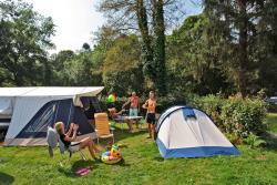 Camping Le Ty Nadan