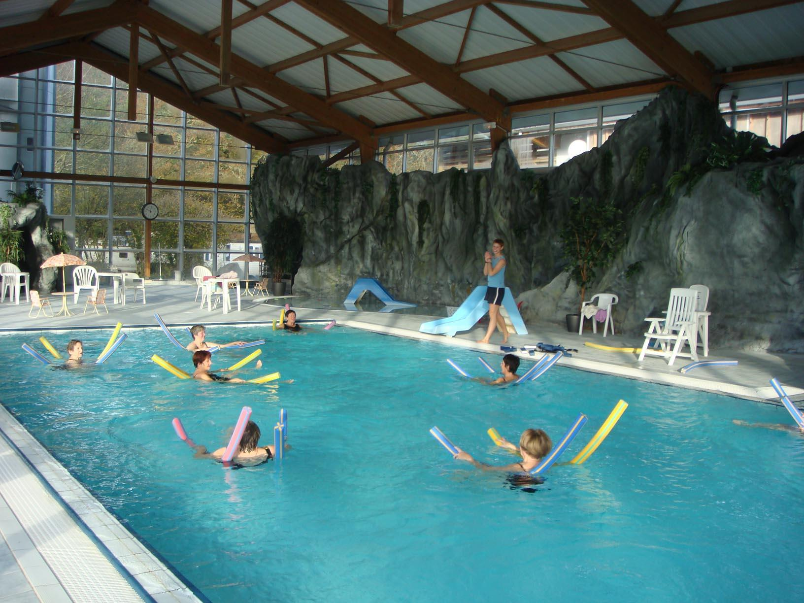 Leisure Activities Camping Le Ty Nadan - LOCUNOLE