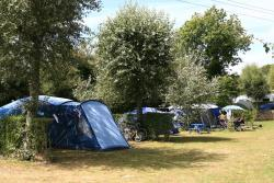 Camping Plus Pitch Package