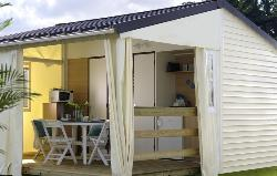 Tithome - 2 bedrooms - without toilet blocks
