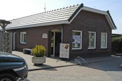 Camping Jacobus Hoeve