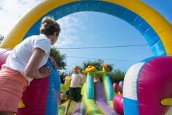 Entertainment organised Chadotel - Camping Les Iles - Penestin