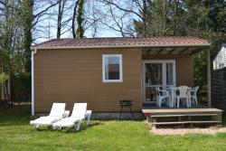 Chalet Vanille 3 Camere