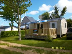 Mobilhome Lodge 64