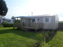 Mobilhome Lodge 83