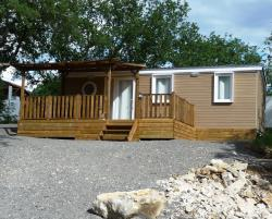 Cottage Confort OLIVIER 3 bedroom