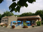 Establishment Camping La Croix Badeau - Soulaines-Dhuys