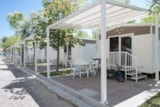 Rental - Mobile-Home New Relax - Camping Surabaja