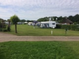 Pitch - Comfort pitch - Camping 't Meulenbrugge