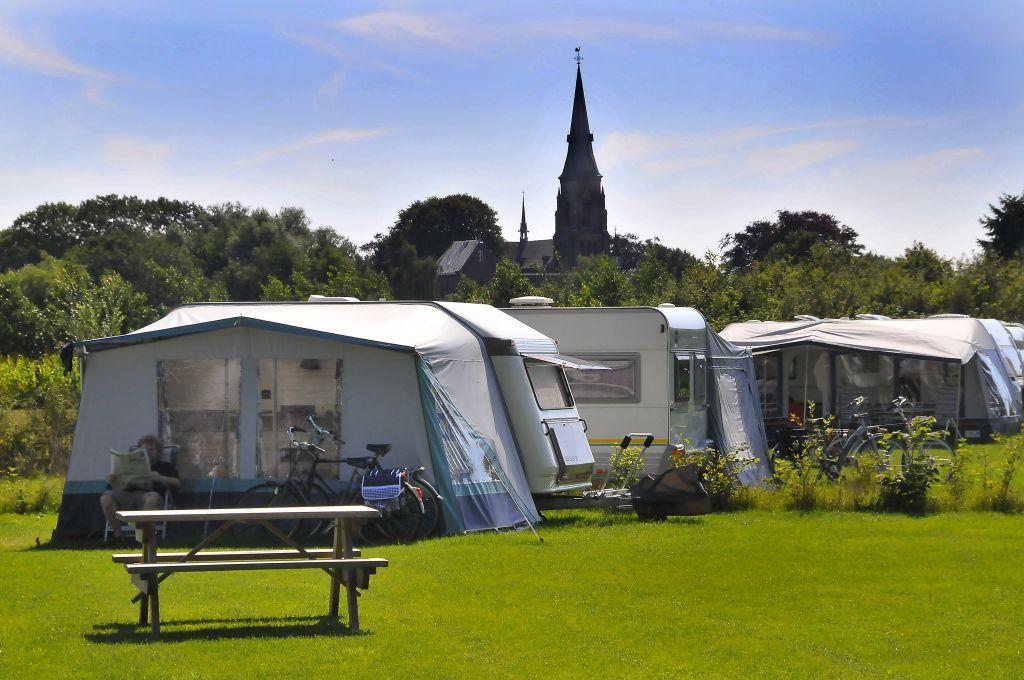 Services & amenities Camping 't Meulenbrugge - Vorden