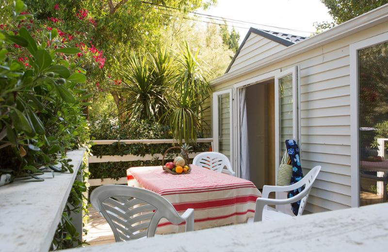 Cottage Languedoc 2 chambres**