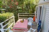 Rental - Cottage Languedoc 2 br ** - YELLOH! VILLAGE - LE SERIGNAN-PLAGE