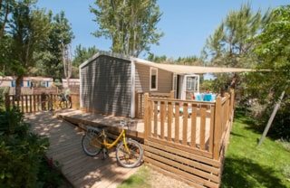 Cottage 4p 2 br ***adapted to the people with reduced mobility