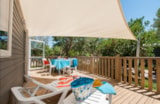 Rental - Cottage 4p 2 br ***adapted to the people with reduced mobility - YELLOH! VILLAGE - LE SERIGNAN-PLAGE