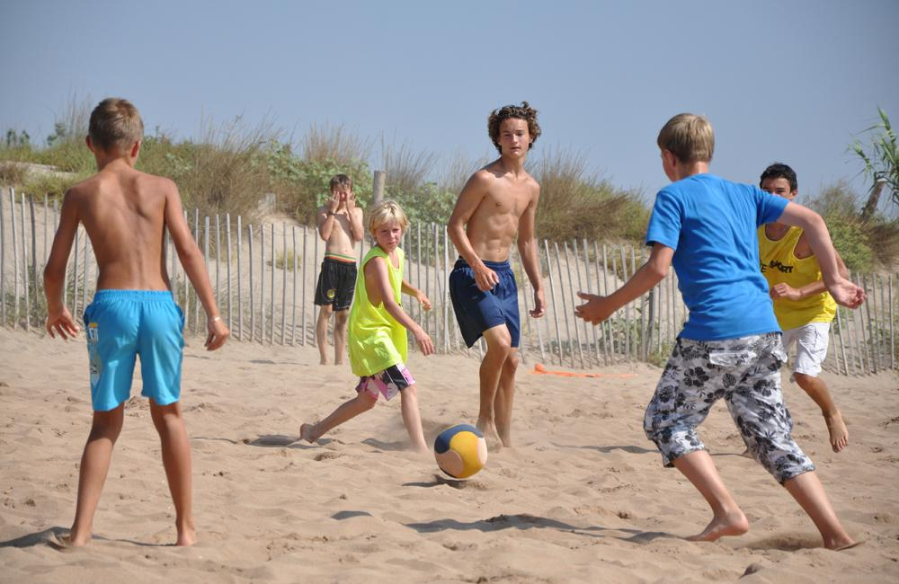Sport activities YELLOH! VILLAGE - LE SERIGNAN-PLAGE - SERIGNAN