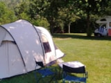 Pitch - Tent, caravan or motorhome - Camping Il Melo