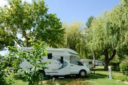Forfait Emplacement Camping-Car