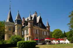 Establishment Camping Château Le Haget - Montesquiou