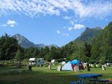 Establishment Camping Le Gr 10 - Cauterets