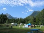 Etablissement CAMPING LE GR 10 - CAUTERETS