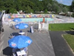 Establishment Camping Le Diben - Larmor-Baden
