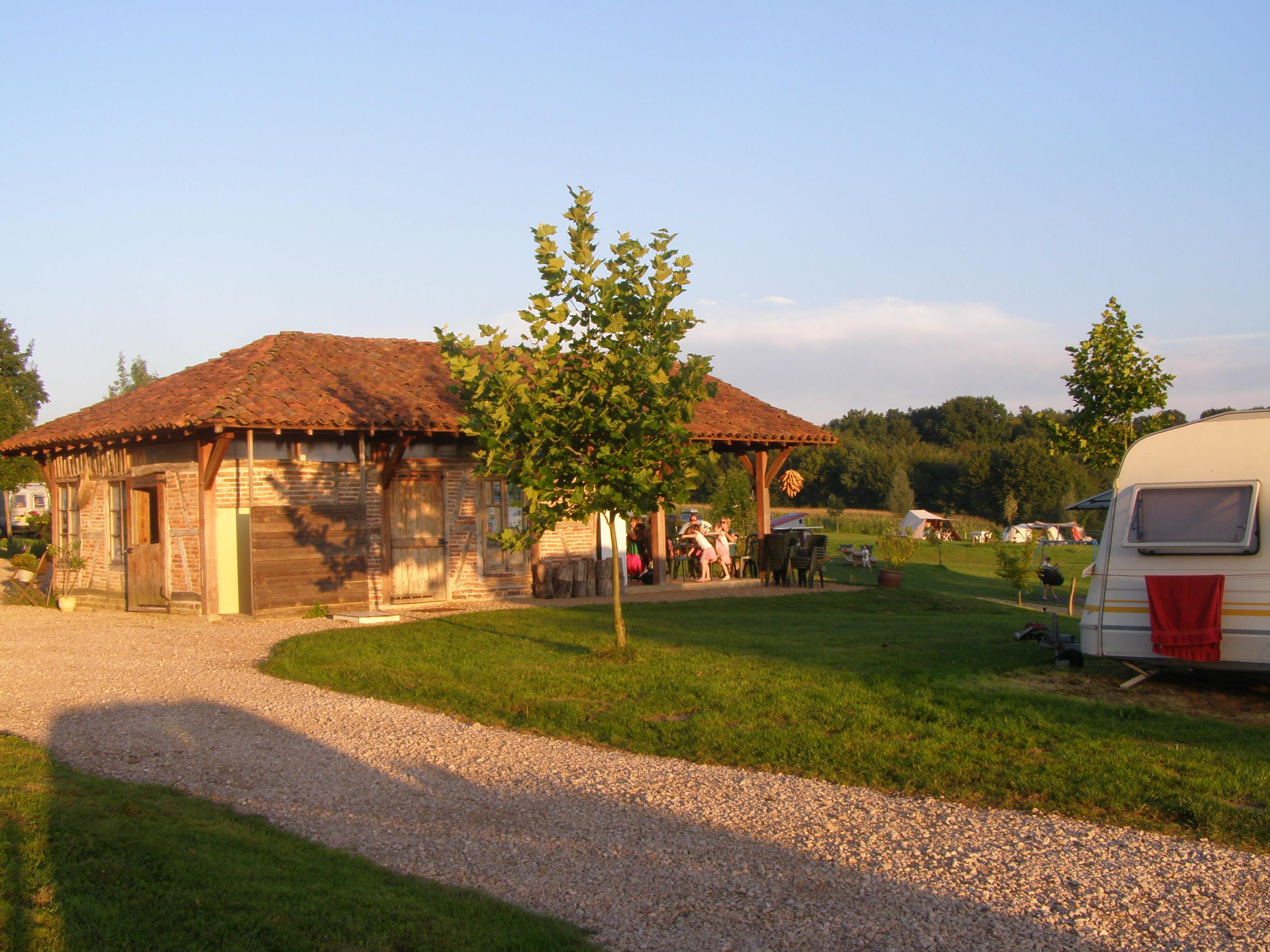 Camping Terreferme - Condal