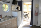 Rental - Cottage Evasion Champs  29m² (2 bedrooms)*** - YELLOH! VILLAGE - LE PRE LOMBARD