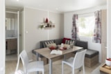 Rental - Cottage Déclik 28m² (2 bedrooms)**** - YELLOH! VILLAGE - LE PRE LOMBARD