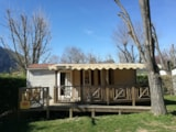 Rental - Cottage 32M² 2 Bedrooms*** Wheelchair Friendly - YELLOH! VILLAGE - LE PRE LOMBARD