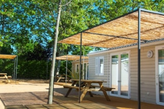 Mobilehome Rossinyol (6 Adults)