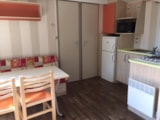 Rental - Mobile-home LOGGIA - 2 bedrooms - Camping La Chesnays