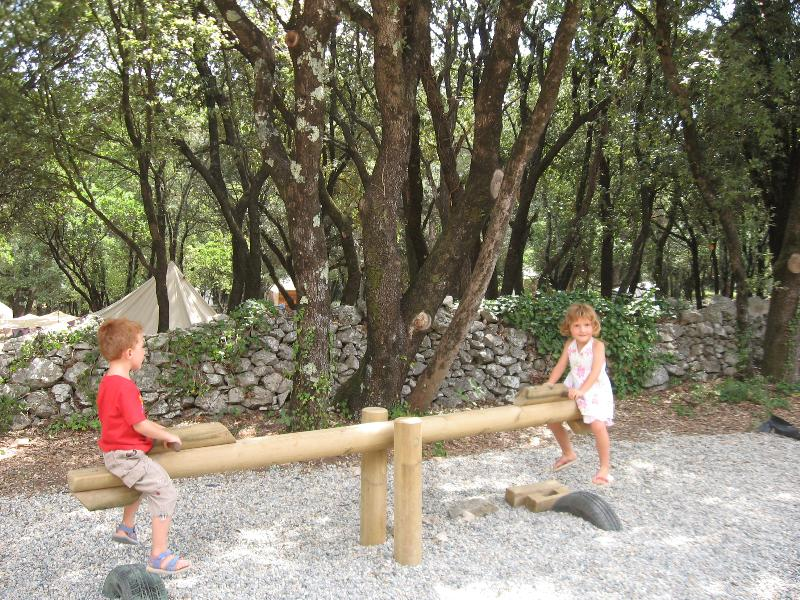 Animations Camping Mille Etoiles - Labastide de Virac