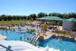 Establishment Airotel Camping La Roche Posay Vacances - LA ROCHE POSAY