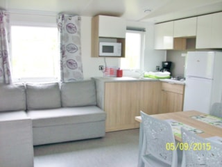 Mobil-Home Rapidhome N°104