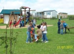 Sport activities Camping ''LE PONT ROUGE ET LES VIGNES'' - CHIPILLY