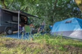 Pitch - Pitch Nature - Camping Sites et Paysages AU GRÉ DES VENTS