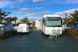 Pitch - Pitch Luxe (131 - 180 m²) - Marjal Costa Blanca Camping & Resort