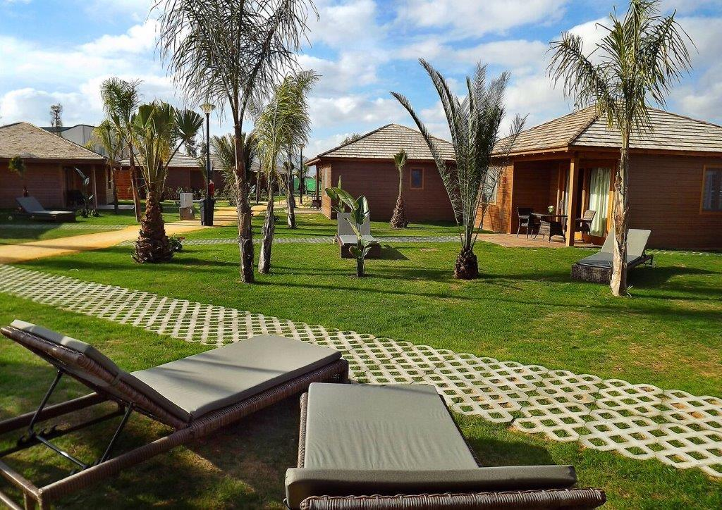 Location - Bungalow Bali - Alannia resorts Costa Blanca