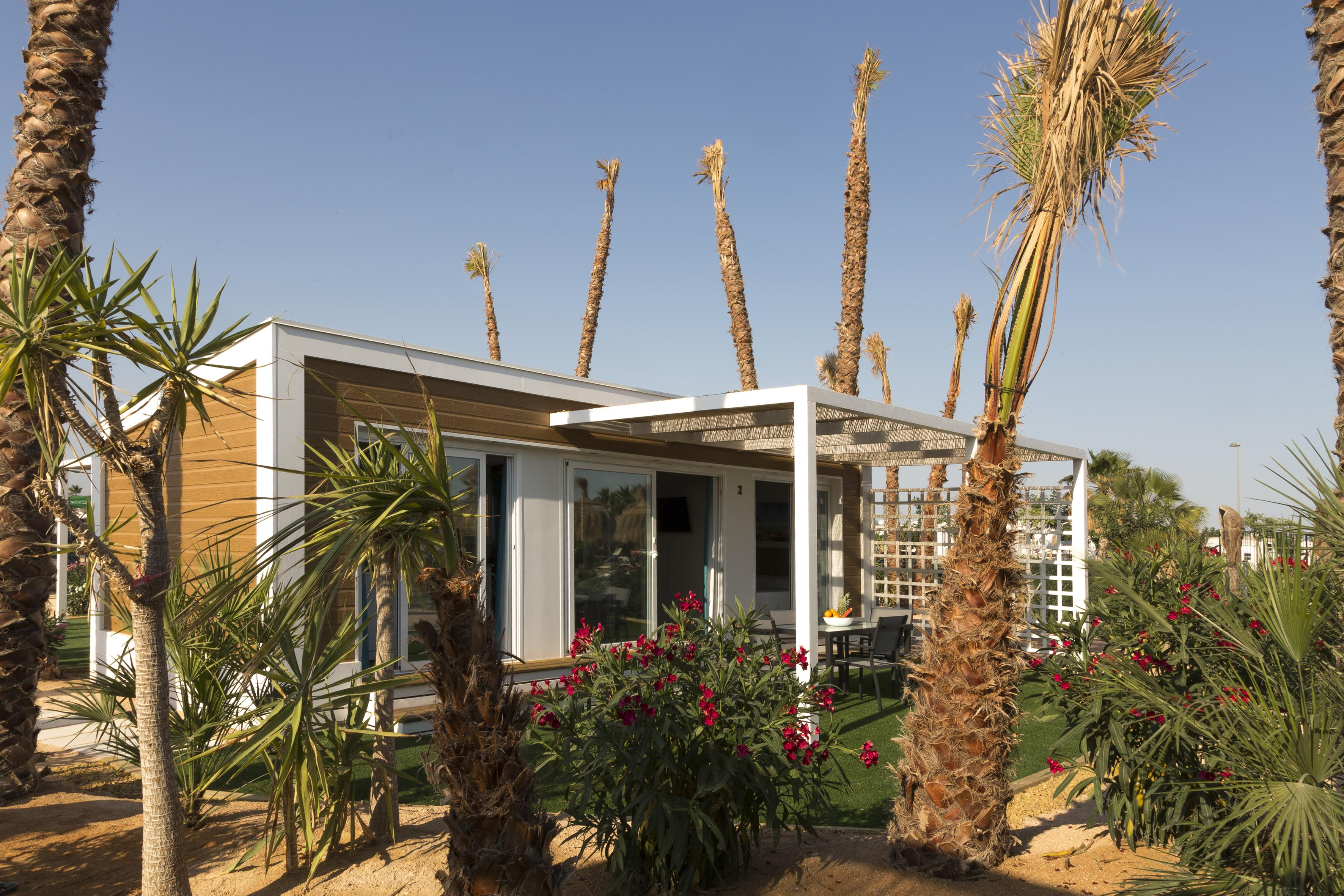 Location - Bungalow Luxe Cocoa - Alannia resorts Costa Blanca