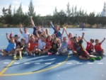 Sport activities Marjal Costa Blanca Camping & Resort - Crevillente